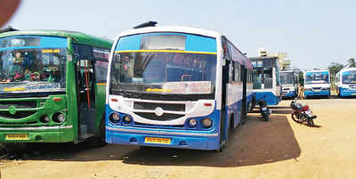 Bengaluru: IISc PhD scholar assaulted on BMTC bus for 'speaking in Tamil'