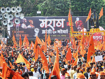 Maratha reservation: Bombay HC upholds quota, but says 16% figure not justified