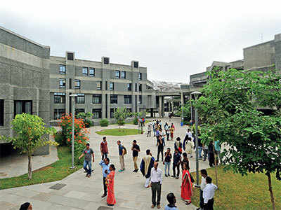 Number of Guj students at IIT-Gn highest ever