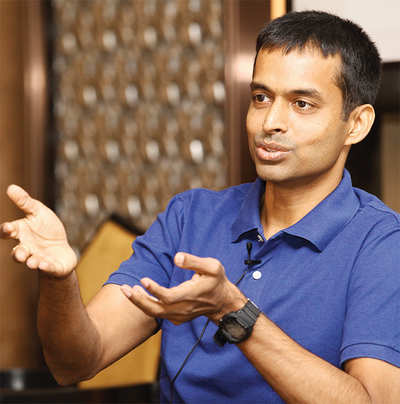 Badminton Coach P Gopichand on the secret of Saina, Sindhu's success: Never say 'no'. Just go for it