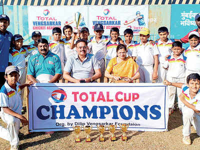 Pro World Talent Cricket Academy crowned champions