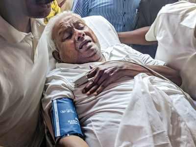 Saravana Bhavan owner P Rajagopal, convicted in a murder case, dies in hospital