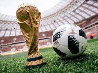 FIFA World Cup 2018: Stay tuned to Mirror for updates, trivia, daily fixtures and more