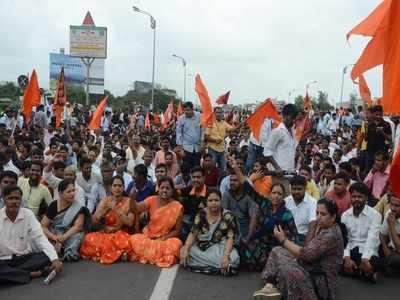 Marathas got special treatment, permanent concession: Anti-quota petitioners