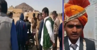 Dalit marriage procession attacked in Rajasthan