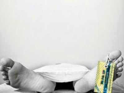 Coronavirus: 70-yr-old dies in Bhavnagar