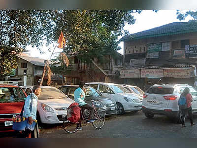 Vile Parle gaothan wants road realignment scrapped