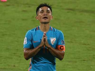 Sunil Chhetri: We need to build on U-17 FIFA World Cup recognition
