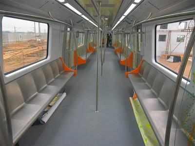 Bengaluru metro line gets 3 more coaches