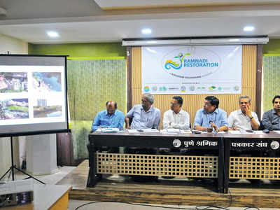 Students to help revive Ramnadi