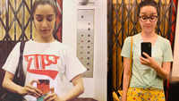 Know where Shraddha Kapoor loves to click selfies