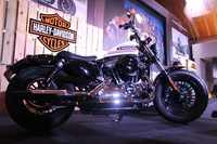 Watch: Harley Davidson launches Street Glide Special and Forty Eight Special in India