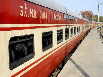 Mumbai-Delhi Rajdhani Express travel time to be cut down by 1 hour