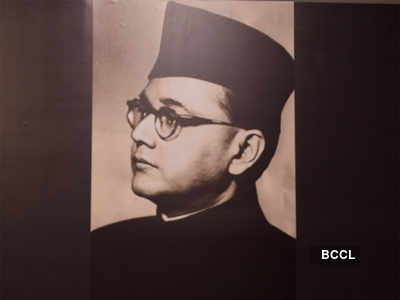 Reports about missing artefacts of Netaji Subhas Chandra Bose untrue: Centre