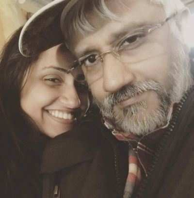 Vikram Bhatt writes open letter to daughter Krishna, calls her the product of nepotism
