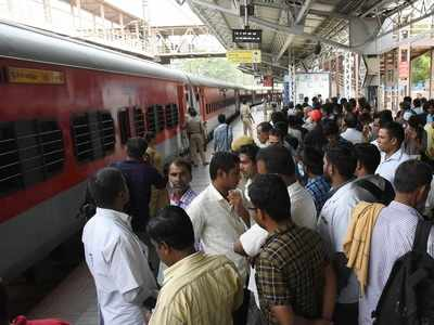 Central Railway to run 28 additional trains for Diwali; check full details here
