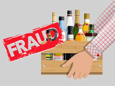 33-year-old woman loses Rs 60,000 to wine deliverer