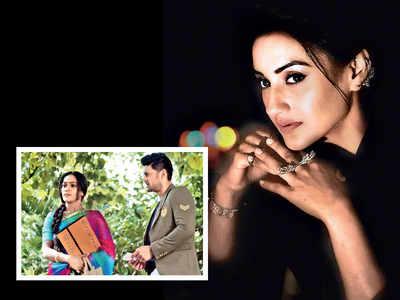 Rati Pandey replaces Rajshree Thakur in Manav Gohil and Rajeshwari Sachdev-starrer Shaadi Mubarak