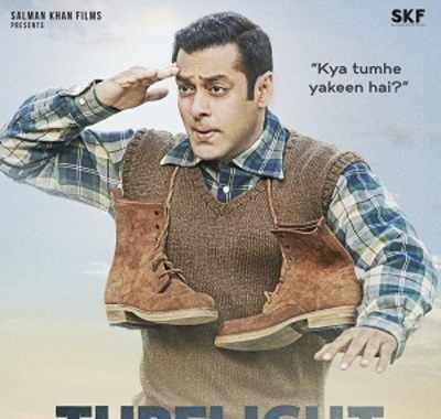 Salman Khan's look in Kabir Khan's Tubelight revealed!