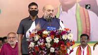 Sonia Gandhi worried about making 'Rahul baba' PM:  Amit Shah