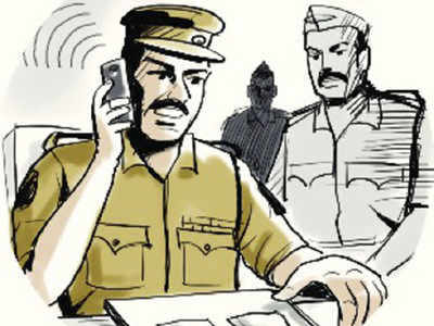 Risking jail term, rowdy cronies take the loot route to secure bail to get friend out of jail