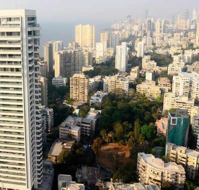 Malabar Hill to be renamed Ramnagari?