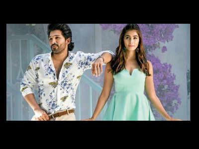 Allu Arjun calls AVPL unforgettable film