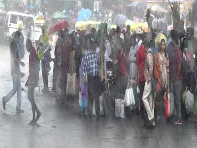 Bengaluru, get ready for more rain over the next 4-5 days