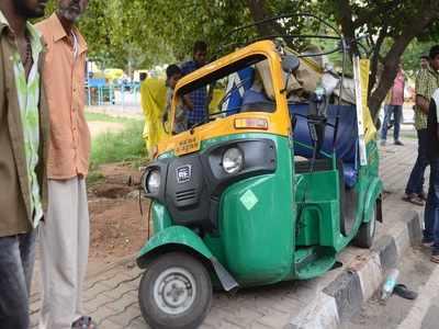 Bengaluru: Case against minor's father