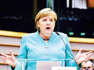 Denmark helped US spy on Merkel: report
