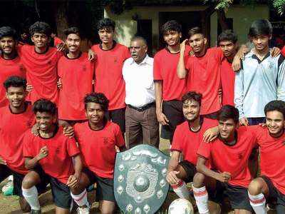 St Xavier's College crowned Inter Collegiate champion