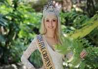Eva Louise Wilson crowned Miss Supranational New Zealand 2019