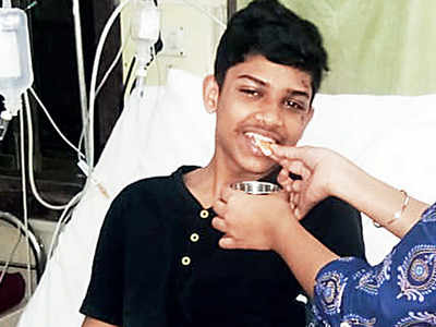 Family seeks compensation from school for son's head injury