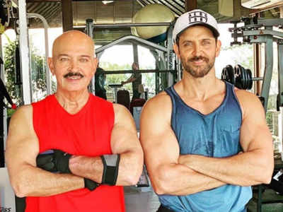 Rakesh Roshan diagnosed with early-stage throat cancer, reveals son Hrithik Roshan