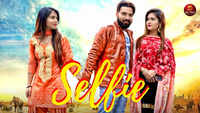 Latest Haryanvi Song 'Selfie' Sung By Renuka Panwar