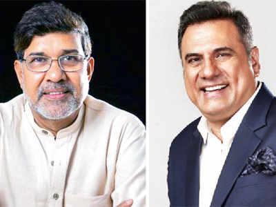 Boman Irani to play Nobel laureate Kailash Satyarthi