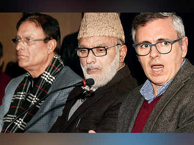 Governor cries horse-trading, ex-CM Omar demands evidence