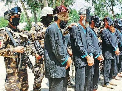 165 Taliban militants killed in Afghanistan