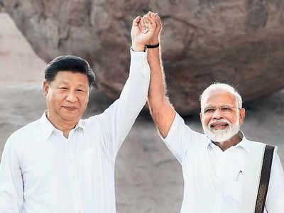 India-China buy buy