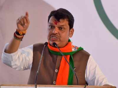 CM Devendra Fadnavis cancels Yatra to review flood situation after being slammed by Opposition