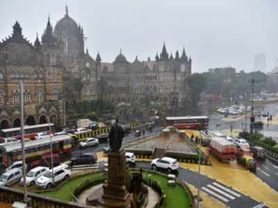 IMD predicts heavy rain, thunderstorm in Mumbai, Thane and Palghar
