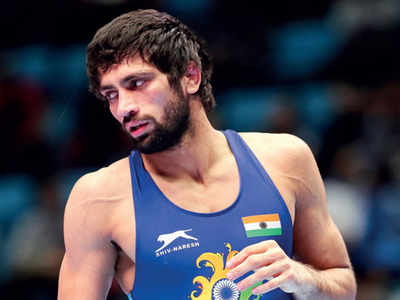 Ravi Dahiya: Asian Championship will give me a fair bit of idea about where I am currently
