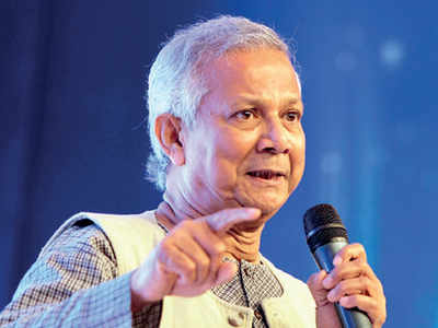 Bangladesh grants bail to Nobel laureate Muhammad Yunus