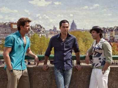 Abhay Deol: Almost all award functions demoted me and Farhan from ZNMD lead to supporting actors