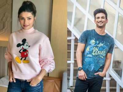 Prachi Desai remembers Sushant Singh Rajput: Celebrating your brilliance is the best way we can honour your memory