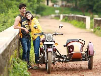Sushant Singh Rajput and Sanjana Sanghi's Dil Bechara trailer to be out on July 6