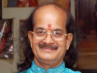 Renowned saxophonist and Padma Shri awardee Kadri Gopalnath passes away