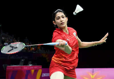 Badminton: Ashwini Ponnappa -Satwiksairaj pair enters World Championship quarterfinals