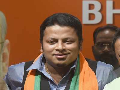 West Bengal: BJP national secretary Anupam Hazra tests positive for COVID-19