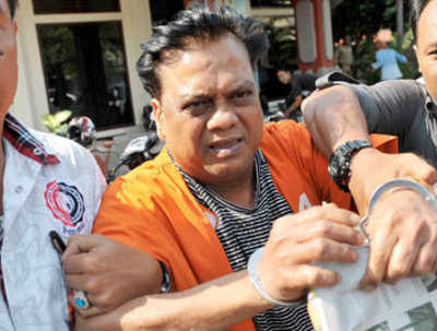 Chhota Rajan discharged from AIIMS after recovering from COVID-19